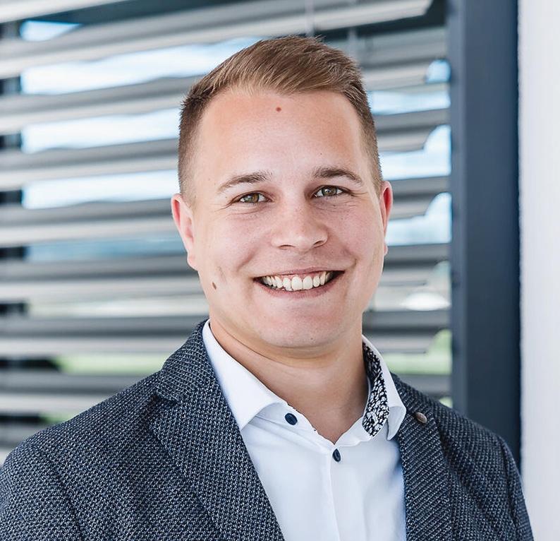 Stefan Sinzinger Vertrieb INNtop GmbH