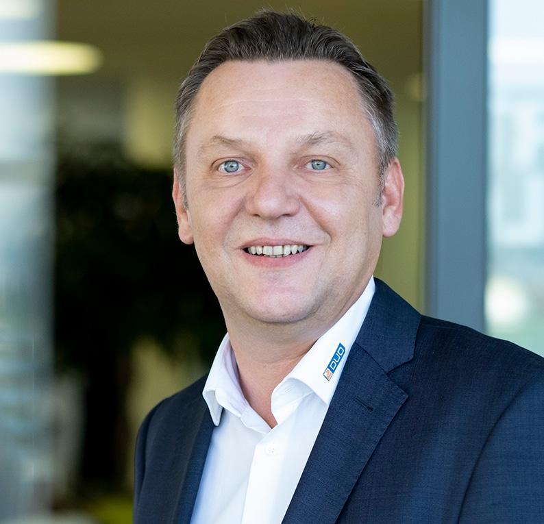Thomas Dattenböck Geschäftsführer INNtop GmbH